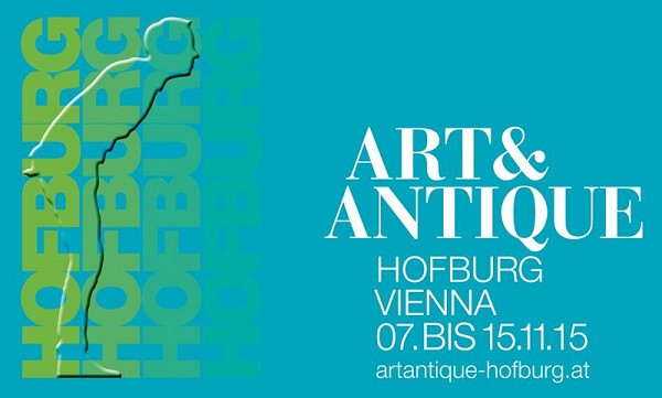 Art and Antique Vienna, Hofburg